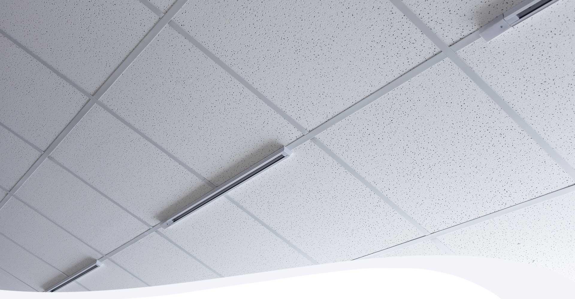 Pose de faux plafonds paris en essonne et en le de france for Pose de faux plafond
