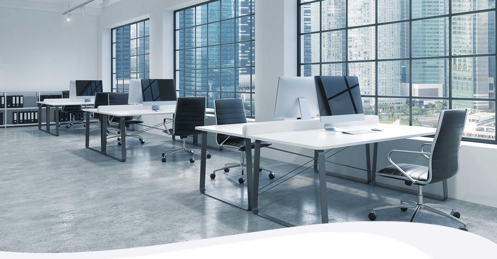 Vente de mobilier de bureau paris et en essonne for Mobilier bureaux professionnels