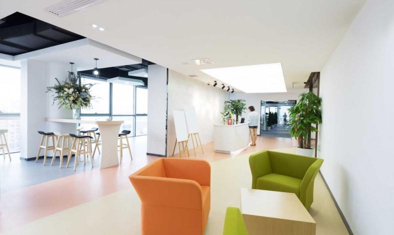 Vente de mobilier de bureau paris et en essonne for Mobilier salle de repos